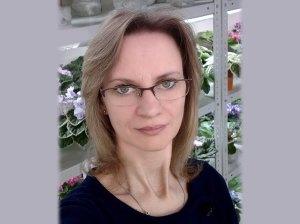 Natalia Kurilenko
