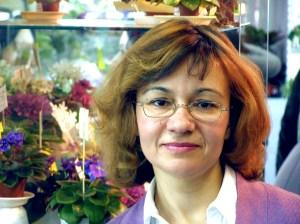 Nina Starostenko