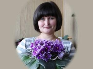 Natalia Danilova-Suvorova