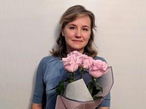 Irina Zaikina
