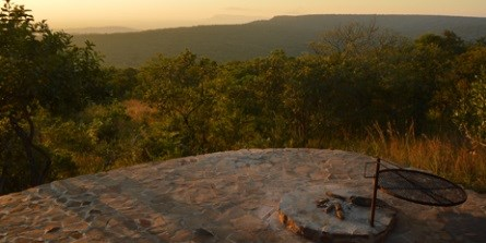 New camp opens in the Lubombo Conservancy, Swaziland