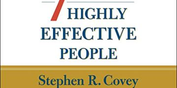 7-habits-of-highly-effective-people 17 business books