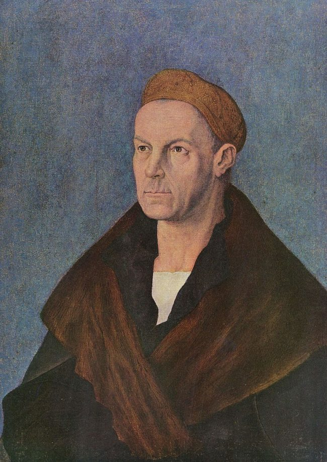 Jakob Fugger is among the richest people in history