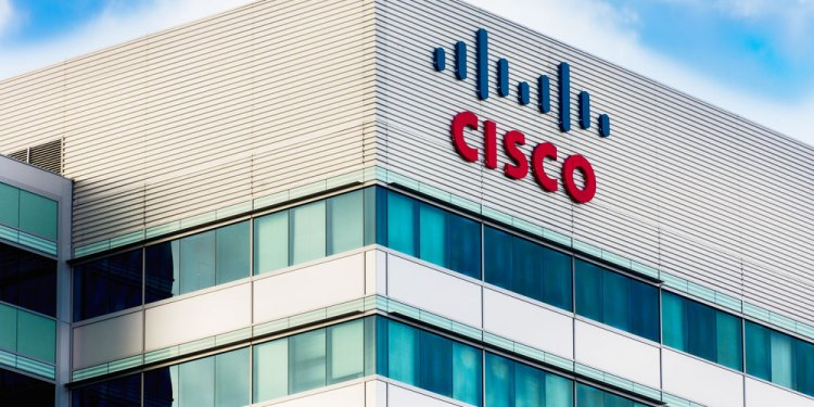 Cisco systems is a tech institution that is international