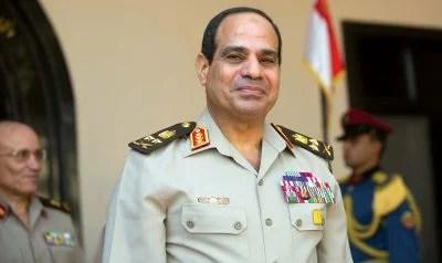 Abdel Fattah Al-Sis (Egypt)