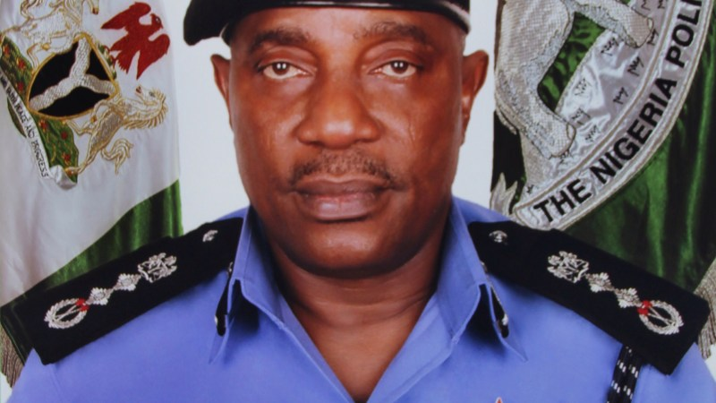 Nigerian Police Extends Deadline Of Obtaining Tinted Permit, Firearms License