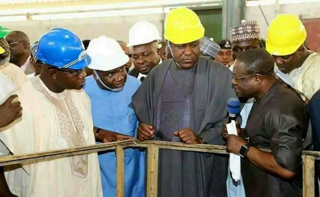 Nigeria: Kogi Assembly Passes Resolution Commending Speaker Dogara over Ajaokuta Steel Company
