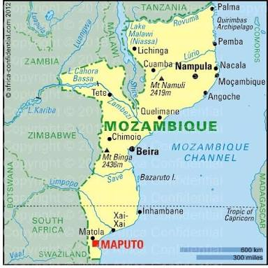 Mozambique: Violence, Conflict In Northern Region Calls For Humanitarian Assistance –UNOCHA