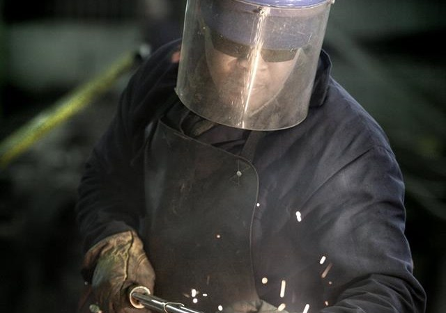 South Africa: Local Steel, Aluminium No Threat To US Security