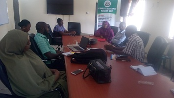 Nigeria's Stockout Family Planning Commodities Worries Advocacy Group … visits Stakeholders