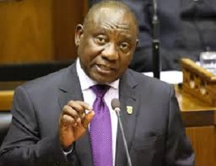 State Of The Nation Address Envisioning South Africa We Want – Says Ramaphosa