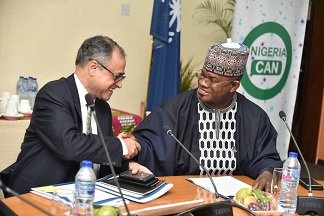 World Bank Pledges More Intervention in Kogi as Gov. Visits Country Director