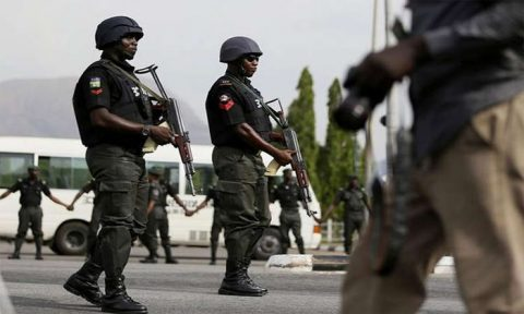 IG Orders 24 Hours Surveillance On FCT, Environs, As Shi'ites Protest