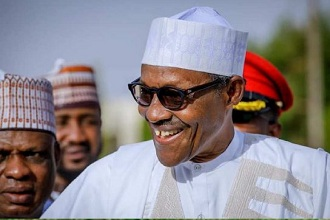 Buhari Leaves On Sunday For African Finance Summit In France