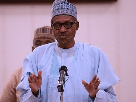 Buhari Urges Urgent Actions By ECOWAS Leaders To Stamp Out Terrorism