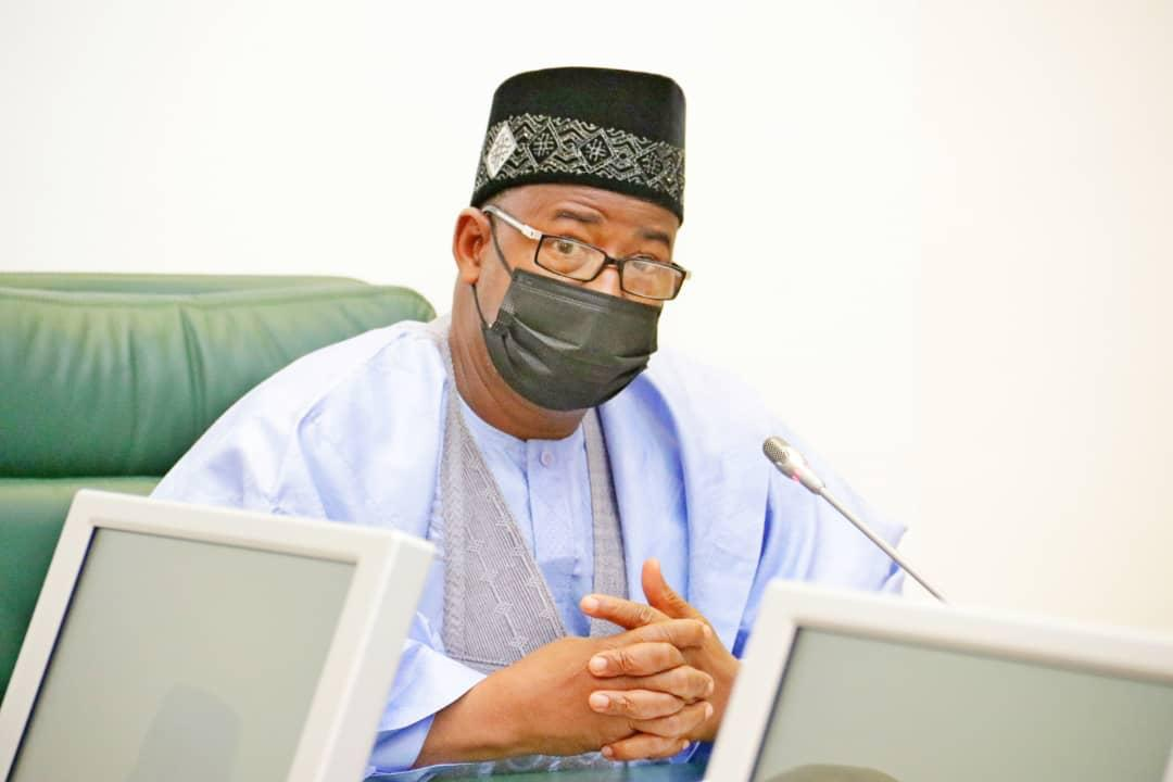 """Exposed: How The Presidency Is Using Unethical Arm-Twisting Tactics On PDP Govs , """"Join APC Or Else"""""""