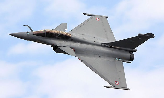 Egypt Will Receive Rafale Fighter Jets in 2024-2026, French Defence Ministry Says
