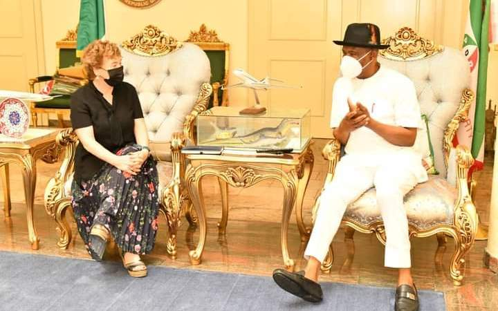 2023 Elections: Why Nigeria 'll Be On Global Spotlight — British High Commissioner