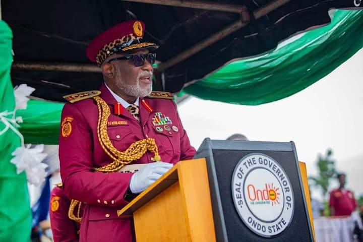 Nigeria : Gov. Akeredolu Canvasses Home Grown Approach To Tackle Insecurity