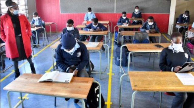 South Africa: Teachers and Other Staff Above 40, Next in Line For Vaccination
