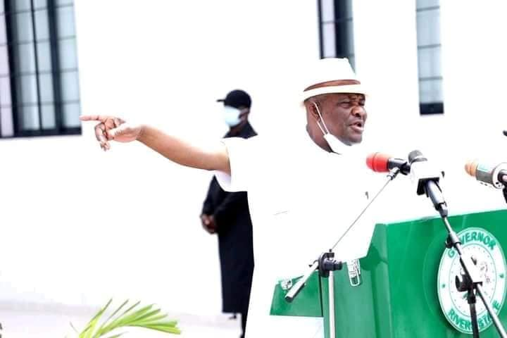 Nigeria Judicial Autonomy: Wike Asks FG to Adhere to Constitutional Provisions