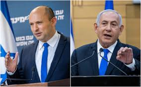 Israel's Parliament, the Knesset, Approved New Government By Just a Single Vote — 60 to 59, With One Abstention