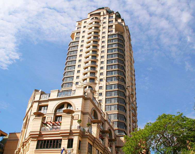 Top 7 Most Expensive Buildings In Africa  How Africa News