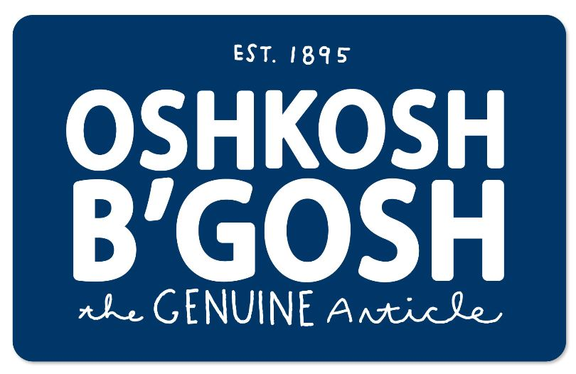 Enter to WIN a $50 OshKosh B'gosh Gift Card!! #bgoshbelieve