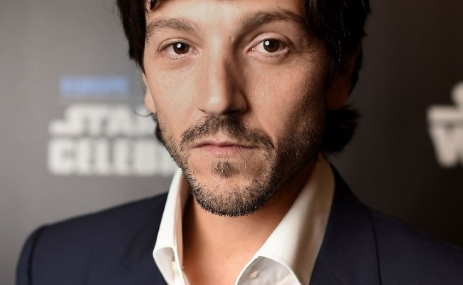 Diego Luna An Ordinary Man On An Extraordinary Journey