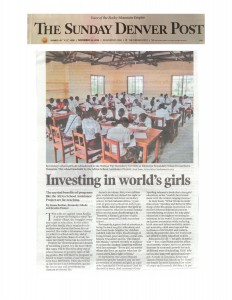 Click to read ASAP's perspective on girl's education