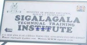 Sigalagala Technical Training Institute