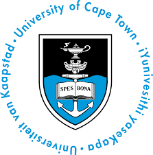 University of Cape Town (UCT) Online Application Form