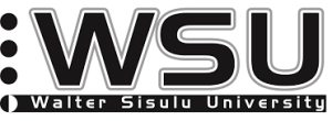 Walter Sisulu University (WSU) Online Application Form