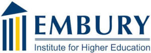 Embury Institute for Higher Education Online Application Form