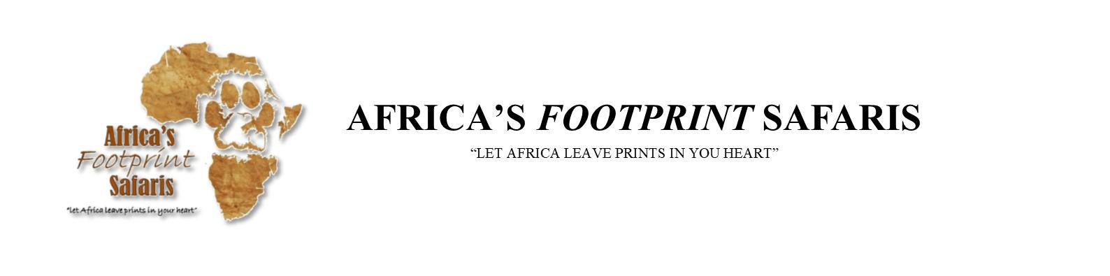Africa's Footprint Safaris