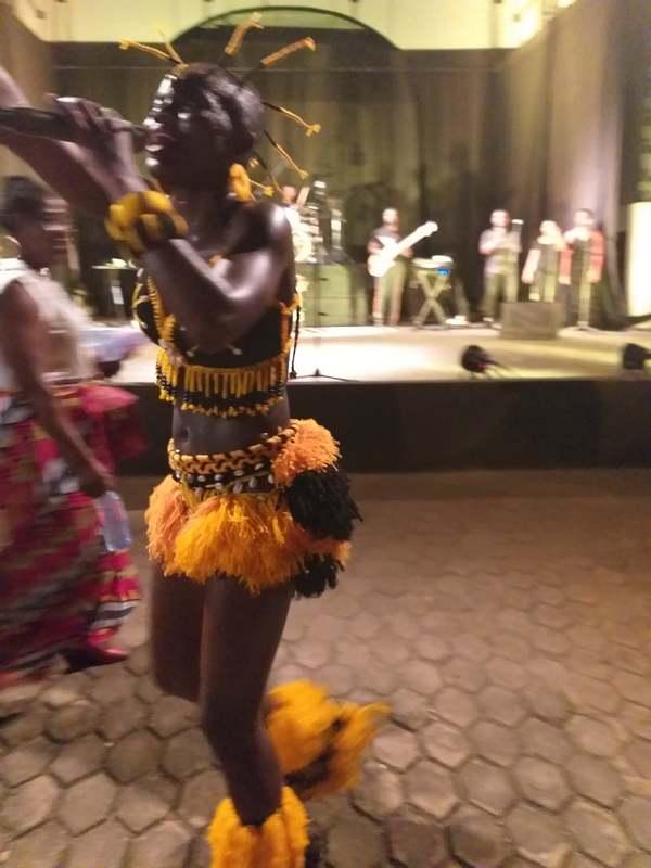 Noella Wiyaala & africasiaeuro