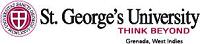 St George's University Logo
