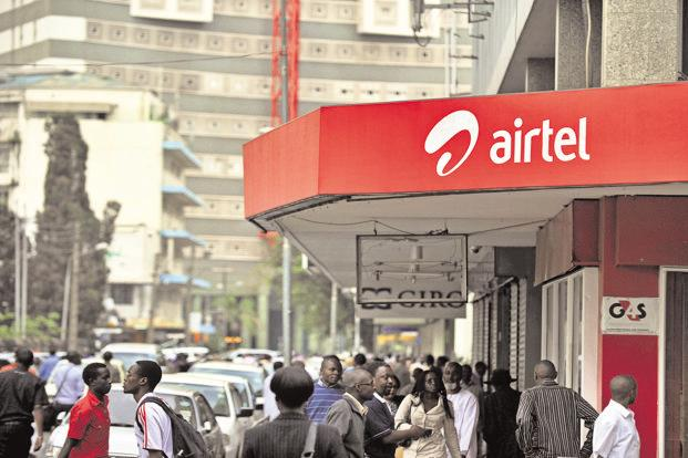 Airtel Africa Targets $750m in London IPO