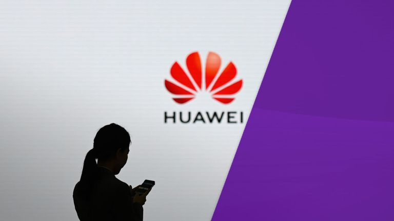 Chinese tech giant Huawei turns to Africa to offset US blacklist