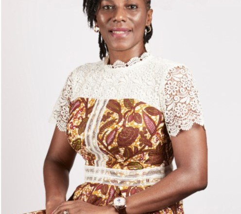 Join Juliet Anammah at the #FutureOfCommerce on the 24th of September