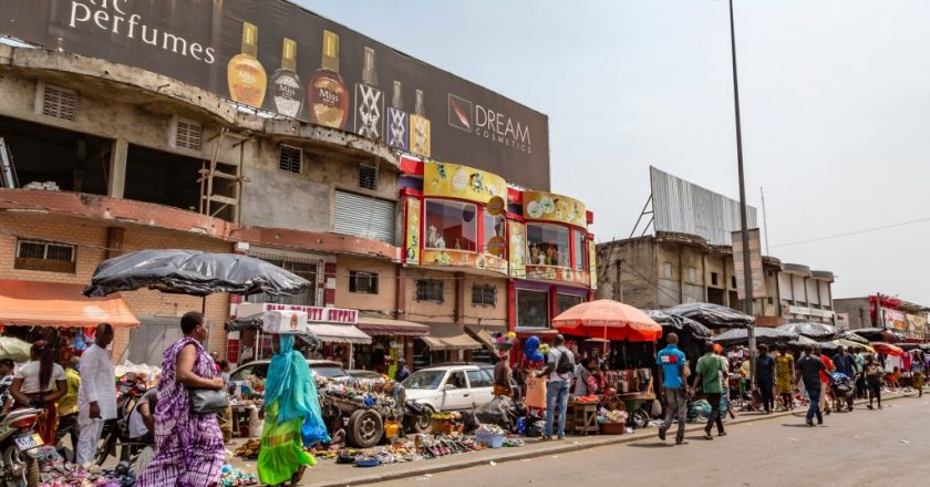 Meet Julaya, a startup solving payment frictions for the World Bank in Ivory Coast