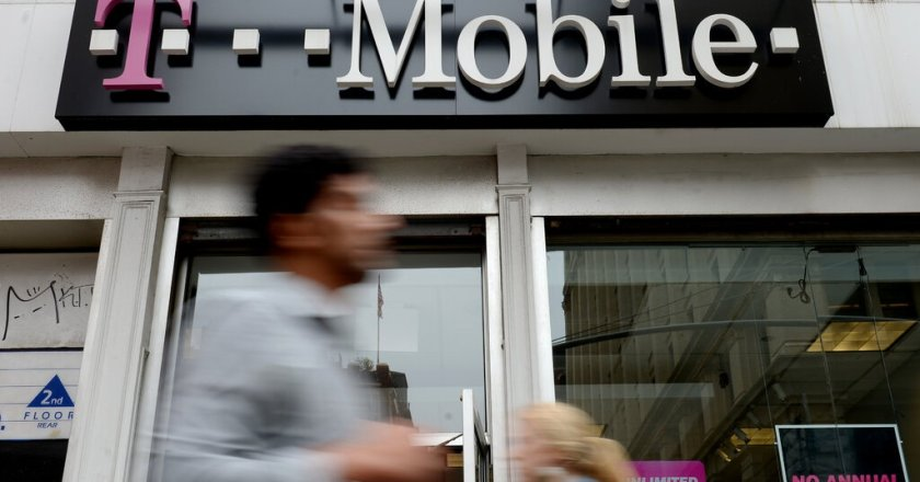 T-Mobile Says Hack Exposed Personal Data of 40 Million People
