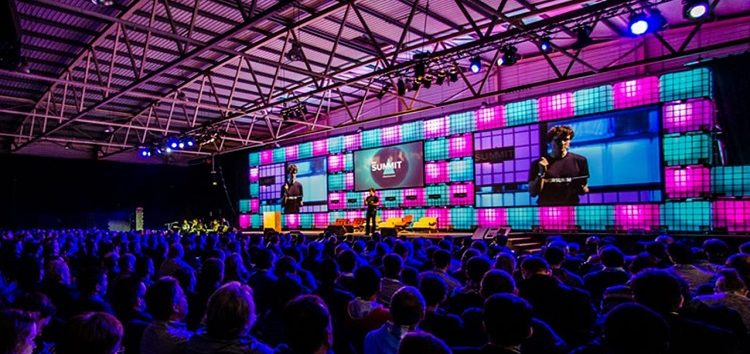 Tech Events this Week: World Financial Innovation, Fundraising in Africa and others