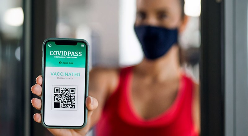 SA to Issue Digital Vaccine Passports Next Week: What Will This Mean?