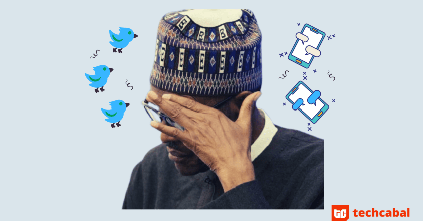 Nigeria's President gives conditions to be met before lifting Twitter ban