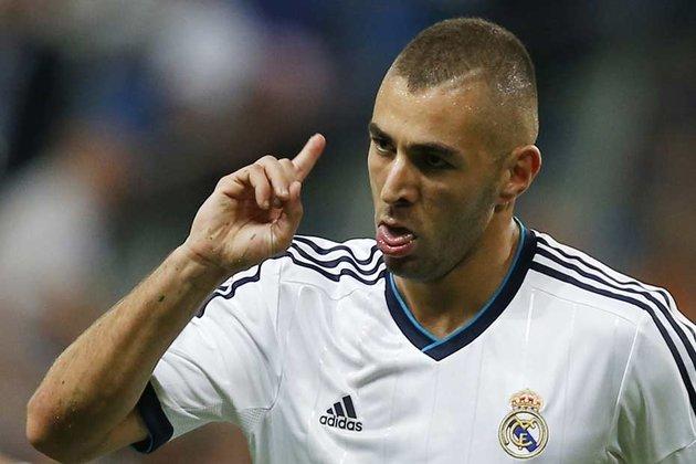 Karim Benzema  Son 200 E Match Avec Le Real Madrid