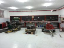 Africatuff new workshop build up in Merebank Durban (74)