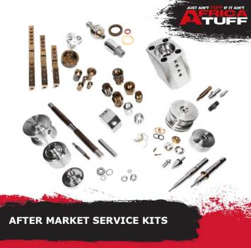 water jetting spares and parts