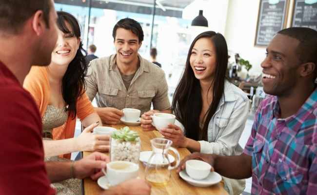 8 Ways Social Relationships Can Benefit Your Health