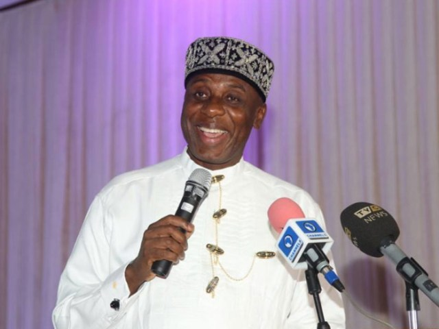 Amaechi constitutes committee to revive maritime activities